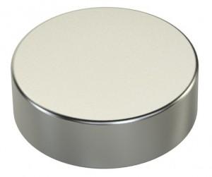 Neodymový magnet na skleněné tabule