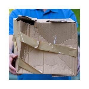 Poškozená zásilka